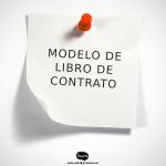 MODELO DE LIBRO DE CONTRATOS DE TRABAJO
