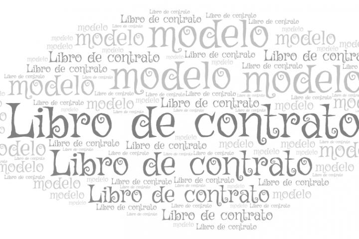 LIBRO DE CONTRATOS