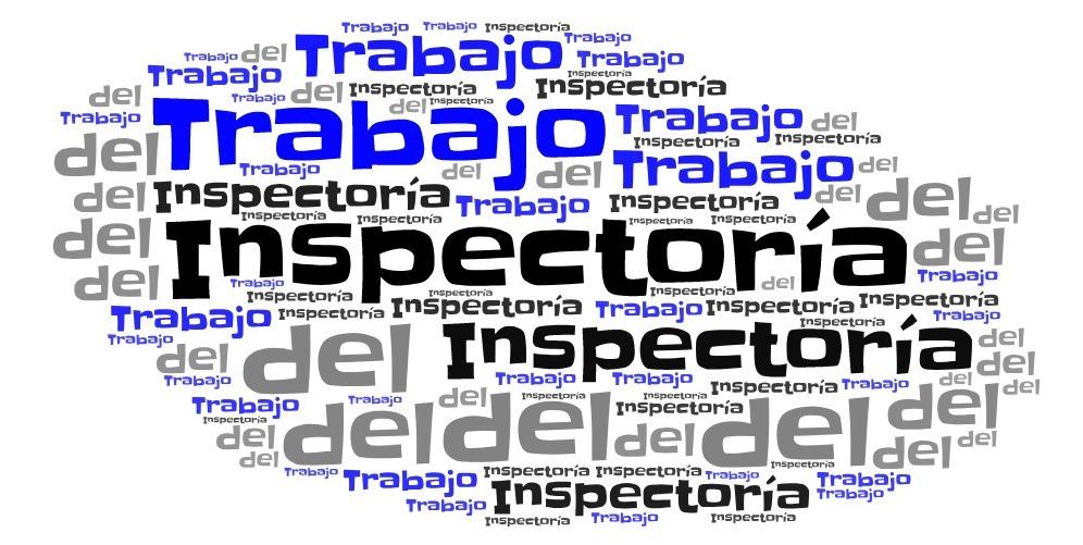 Inspectoría del Trabajo